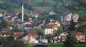 Donja Ljubija kod Prijedora: Život na teku