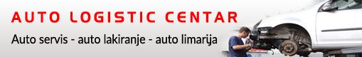 Auto logistic centar Prijedor