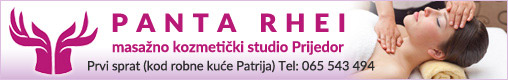 Panta Rhei, masazno-kozmeticki studio, Prijedor