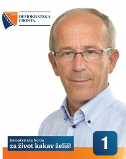 Nijaz Brkic DF